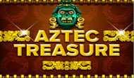 Игровой автомат Вулкан Aztec Treasure