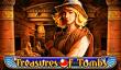 Treasures Of Tombs