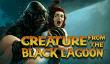 Игровой аппарат Чудовище Из Черной Лагуны