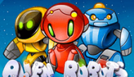 Инопланетные Роботы