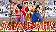 Играть онлайн в Азиатская Красота